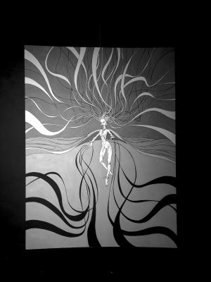 Savva dmitriev. Lilith