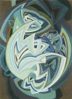 Феликс Дель Марль. Composition