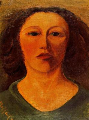 Антониетта Рафаэль. Сюжет 10