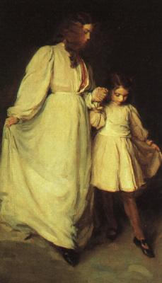 Сесилия Бо. Доротея и Франческа