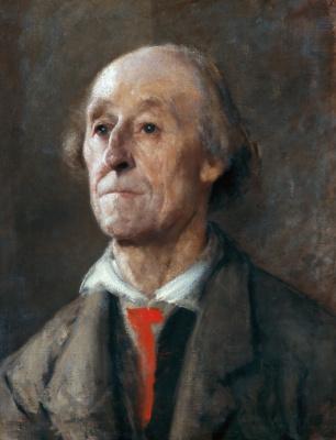 Anton Azhbe. Bavarian