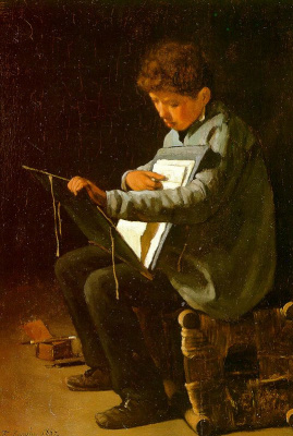 Francois Bonnen. Interest