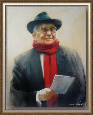 Andrei Krioutchenko. Sénateur, Mair de Crosne, Président du Conseil général, Député de L'Essonne...