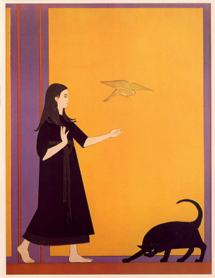 Will Barnet. Youth