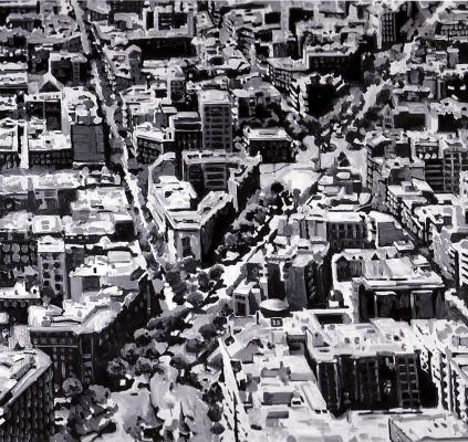 Gerhard Richter. Madrid