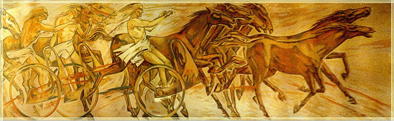 Alexander Belyakov. Running