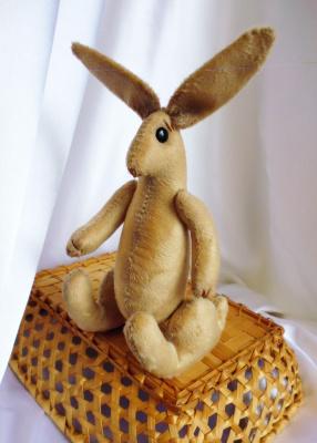 Hodorenko-Zatonsky. Bunny Christmas