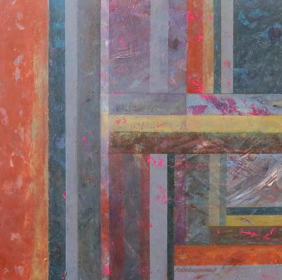 Laura Ladeishchikova. Composition 33