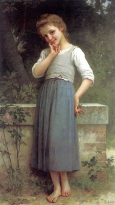 Charles-Amable Lenoir. Cherry-pick