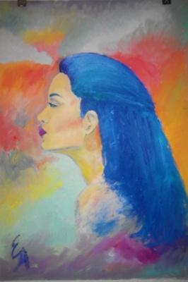 Алина Емченко. Дыхание