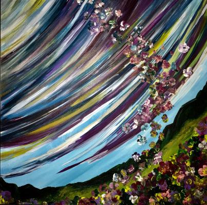 Alexandriya Zubakhina. Kaleidoscope