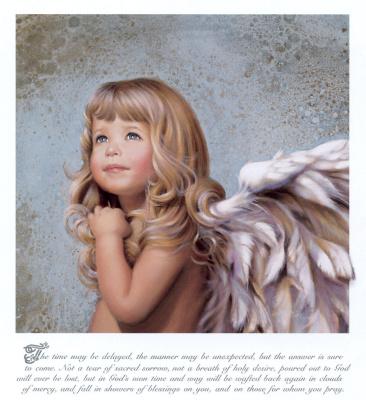 Nancy Noel. Mercy
