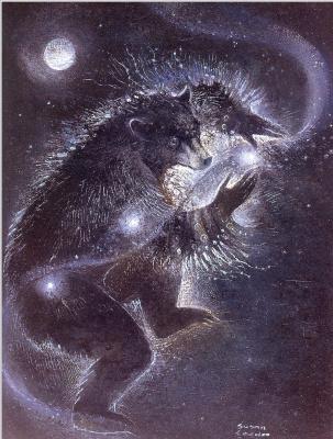 Сьюзен Седдон Булет. Танец медведя