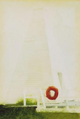 Jamie Wyeth. Ring of life