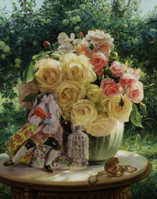 Evgeny Alfredovich Malakhov. Forgotten hours