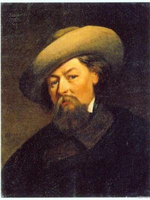 Павел Саввич Шильцов. Н.П.Ломтев