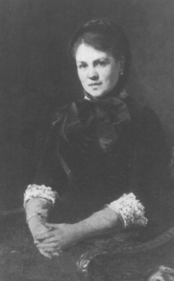 Photo. Nikolova Varvara Khanenko
