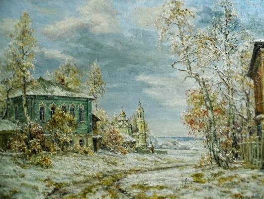 Victor Vladimirovich Kuryanov. Cover
