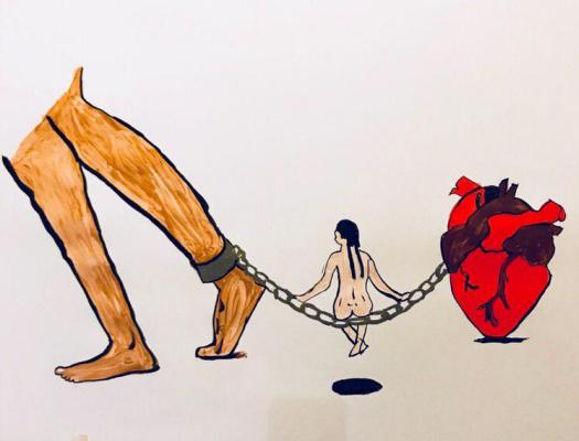 Unknown artist. Attachment