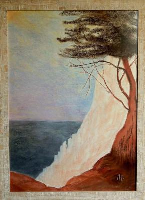 Lena Votkalenko. Дух природы. Nature Spirit.