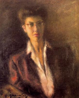 Гиацинта Гил Ронсалес. Сюжет 4