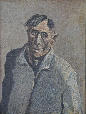 Юрий Андреевич Коваленко. Жора.