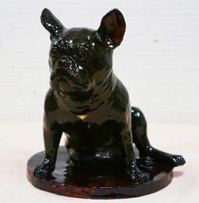 Роман Юрьевич Твердохлебов. French Bulldog
