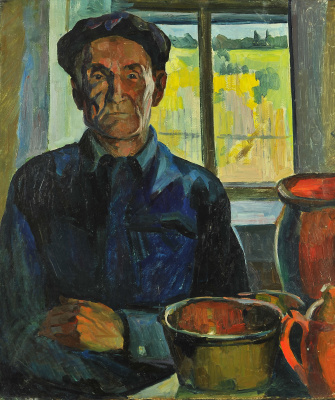 Валерий Иванович Ярош. Potter Fedorov M.S.
