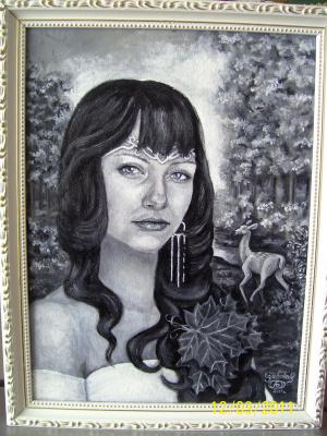 LENA Levskay(ړײ)ღ. Эльфийка