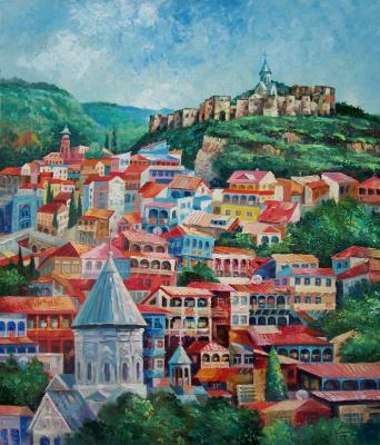 Евгений шалвович квавадзе. Тбилиси
