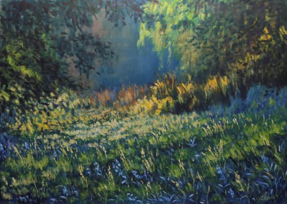 Valery Levchenko. No. 310 Sunny morning