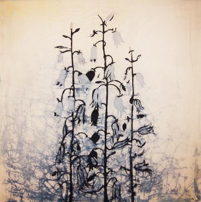 Ksenia Vitalievna Mironova. Bellflowers