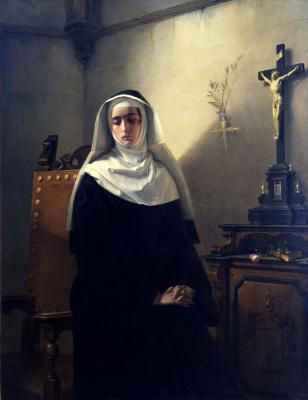 Giuseppe - Molteni. The lady of Monza
