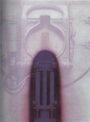 Hans Rudolph Giger. Pass