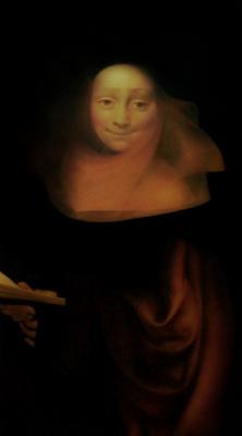 Ольга Акаси. Birth of Sonnet