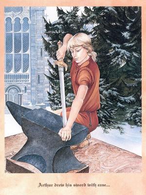 Линда Гарленд. Иллюстрация 9