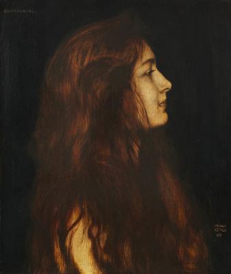 Cinderella. 1899