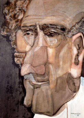 Педро Гонсалес. Сюжет 16