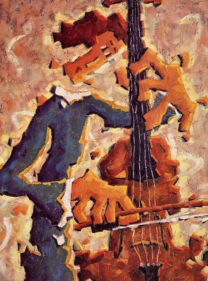 Франсуа Фоше. Мягкая музыка