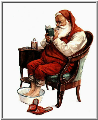 Жан-Батист Монж. Санта