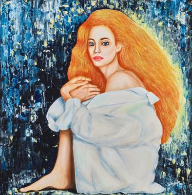 Leda Vysotsky. Stranger