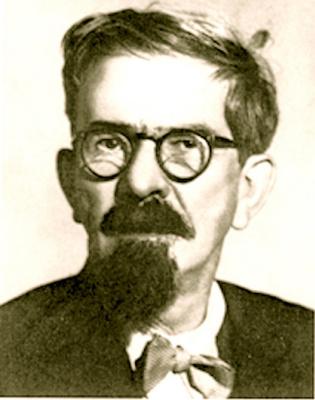 Лев Владимирович Руднев. Архитектор Лев Руднев
