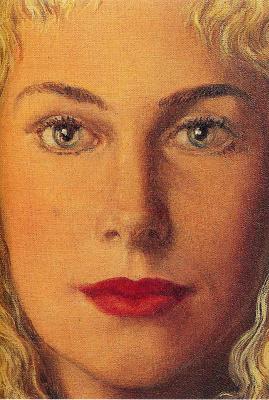 René Magritte. Ann-Marie Blood