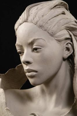 Филипп Фаро. Портретная скульптура 15