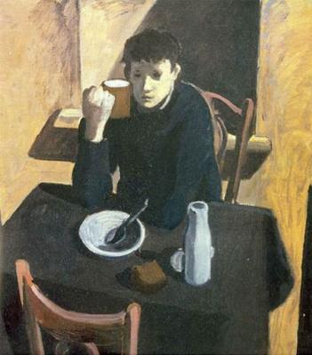 Андрей Владимирович Васнецов. Завтрак