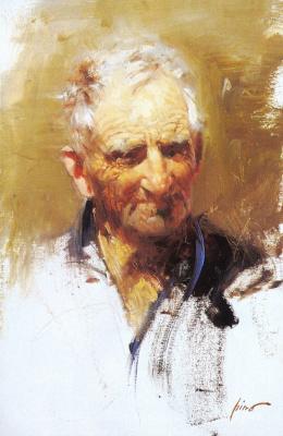Pino Dany. Vincent