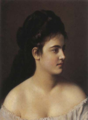 Palaeologus, Helen (the wife of the French Ambassador in Russia)