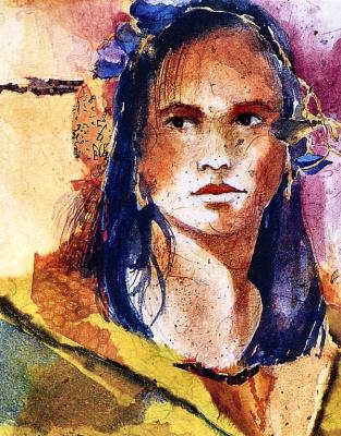 Николь Гриз. Золотая молодежь