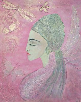 Irina Stukaneva. Tenderness