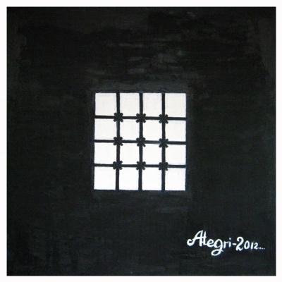 Alexey Grishankov (Alegri). White squares in black square